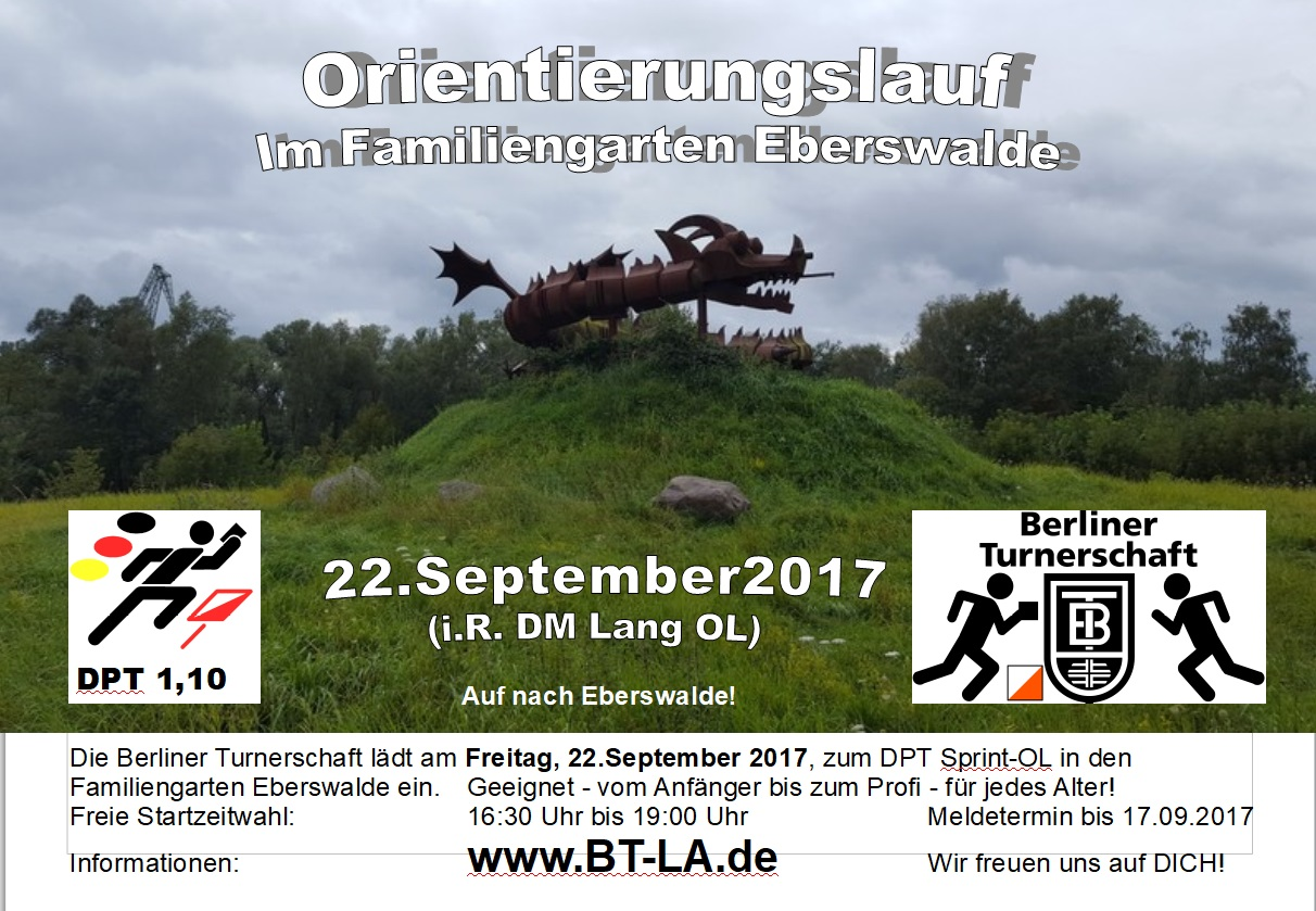 DPT 22.September 2017 in Eberswalde